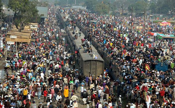 孟加拉国人口为什么这么多?