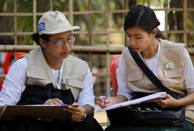 缅甸文化之缅甸人口、民族和语言