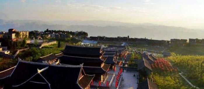 贵州省人口数量最多的城 人口约占全省四分之一!