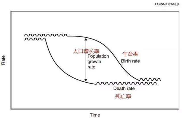 为什么人口数量对人类社会来说非常重要?