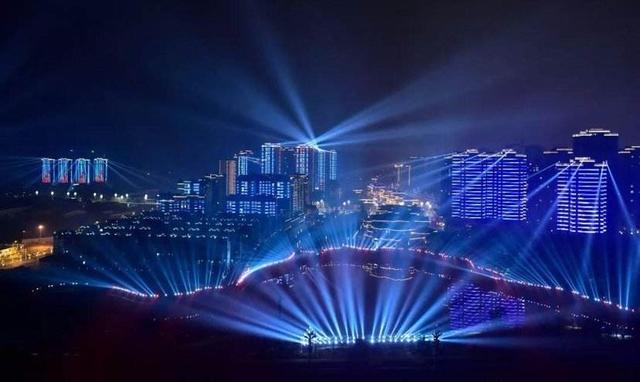 四川最强悍的四线城市,人口数量全省第二,有机会发展成三线城市