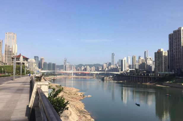 中国人口最多的城市,GDP全国排名第五,今年有望赶超广州
