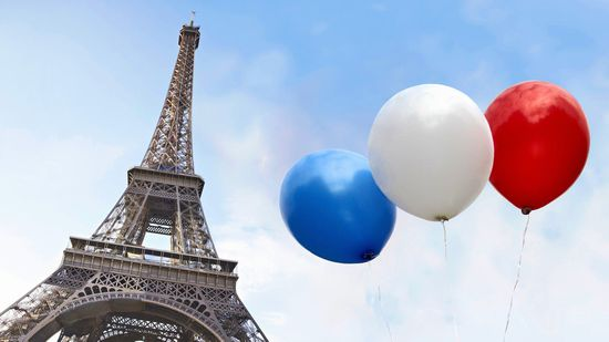 2018年法国人口_2018年法国有超过11万人学习汉语