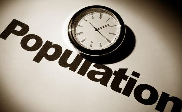 怎样看待人口增长问题_37亿人财富没有增长?专家解读人口问题2