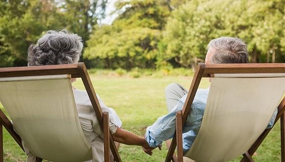 中国人口老龄化发展趋势?_2018年中国骨科专科医院行业发展现状与市场前景分