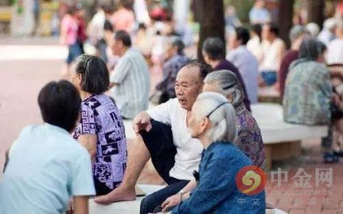2018开封市的老年人口_2018年老年抚养比创新高鼓励生育等措施需尽快出台