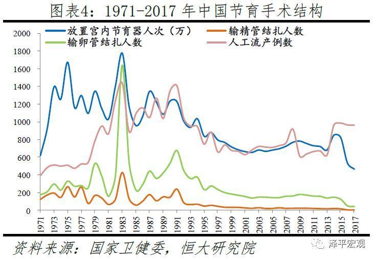 人口普查生育_渐行渐近的人口危机——中国生育报告2019上