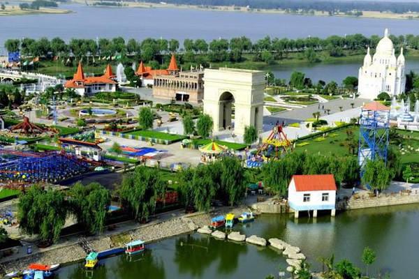 """河南人口最多的城市_中国""""人口最多""""的城市,是广州的2.3倍,是北京的"""