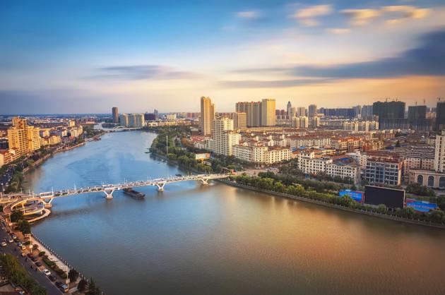 中国城乡人口_乡村转型发展过程中城乡人口空间有何变化?