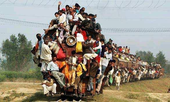 印度现在人口数量_我国以占世界8%的耕地养活22%的人口?那印度呢?这说法早