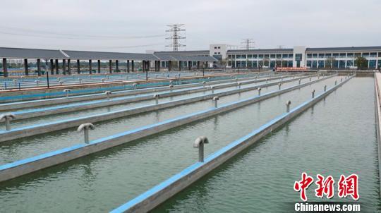 咸宁380万人口_广州北部水厂一期工程试运行惠及150万人口
