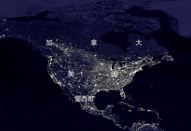 现在世界总人口多少_为什么领土面积居世界第二位的加拿大,总人口却只有37