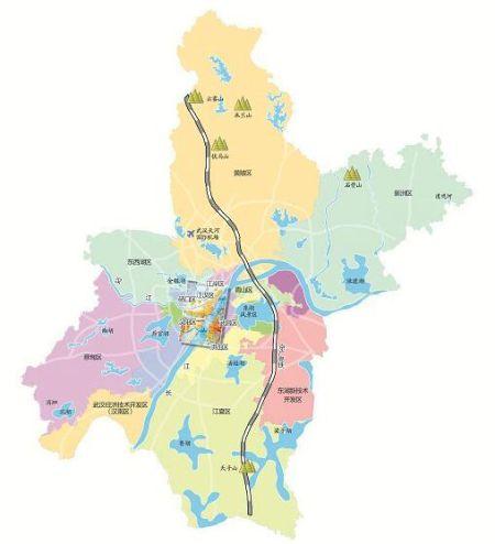 """湖北人口多少_湖北人口第一大县:GDP即将突破300亿元,未来有望""""撤县设市"""