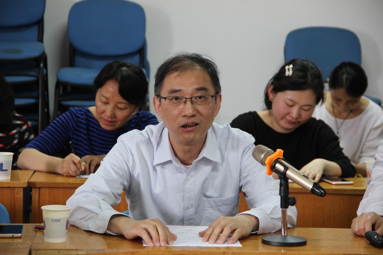 人口计生工作总结_凤鸣街道召开2018年度卫生计生工作总结会