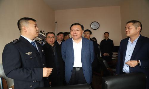 四平市人口_四平市市长郭灵计带领相关人员到市生态环境局调研